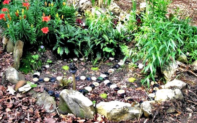 Gardens & Art